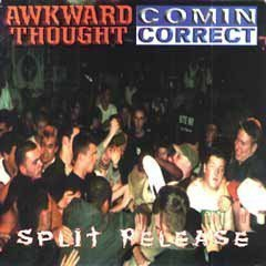 Awkward Thought - Split Release