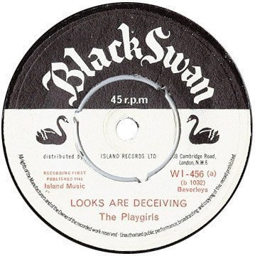 Baba Brooks - Looks Are Deceiving / Dreadnaught