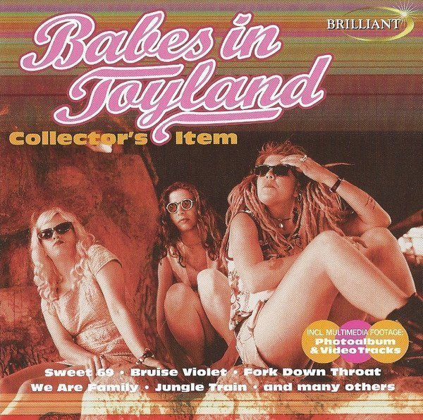Babes In Toyland - Collector