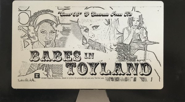 Babes In Toyland - Sweet