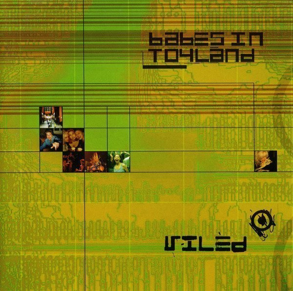 Babes In Toyland - Viled