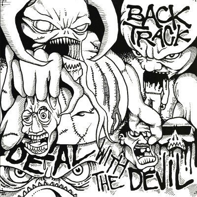 Backtrack - Deal With The Devil