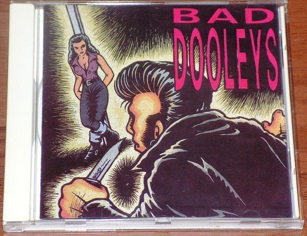 Bad Dooleys - No Escape