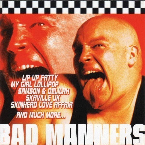 Bad Mannerd - Bad Manners