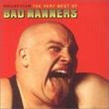 Bad Mannerd - Bastards
