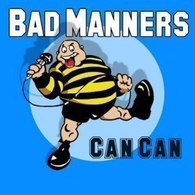 Bad Mannerd - Can Can