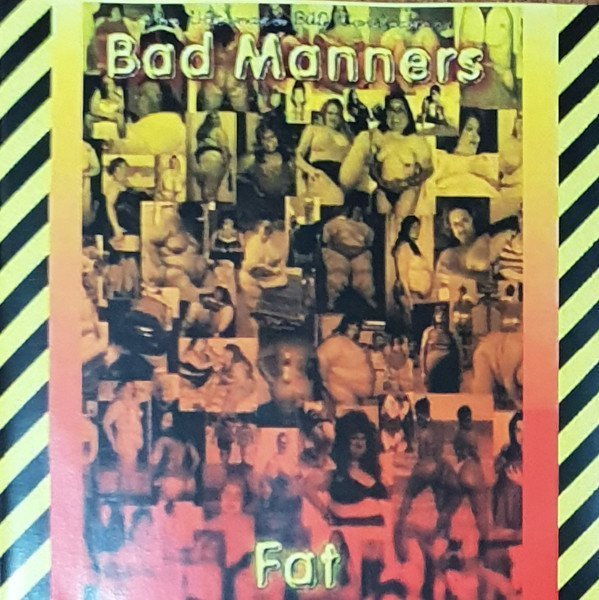Bad Mannerd - Fat