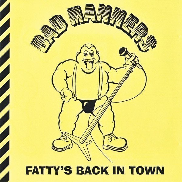 Bad Mannerd - Fatty