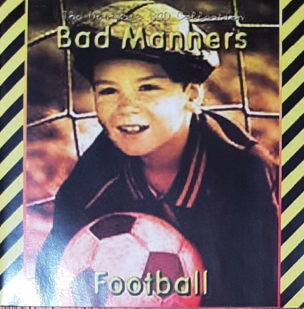 Bad Mannerd - Football