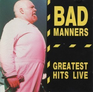 Bad Mannerd - Greatest Hits Live