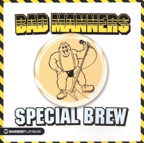 Bad Mannerd - Special Brew