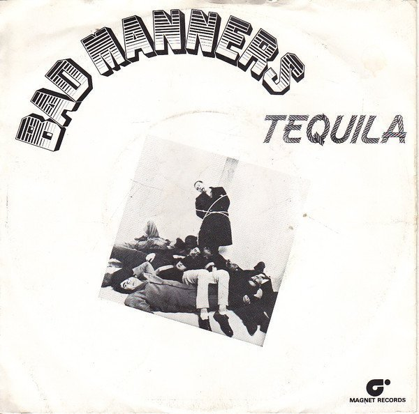 Bad Mannerd - Tequila
