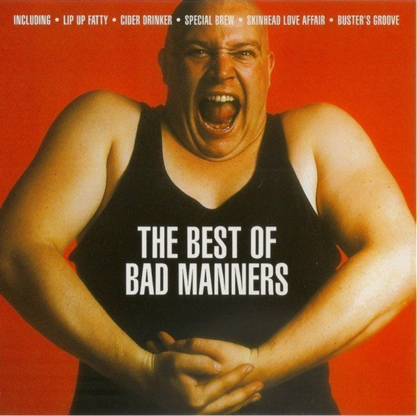 Bad Mannerd - The Best Of