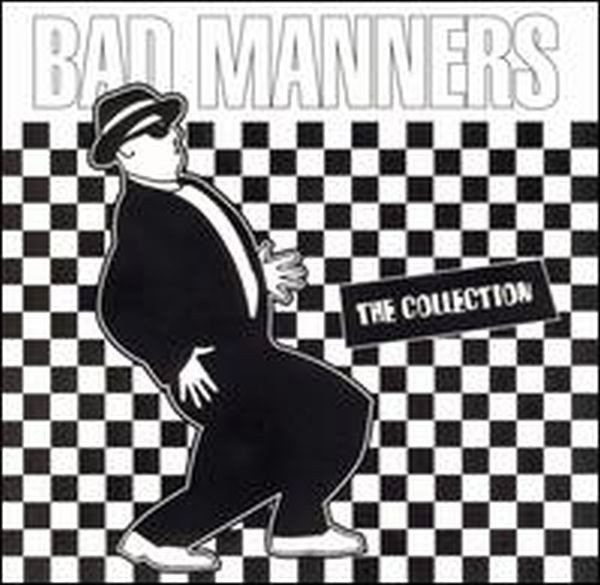Bad Mannerd - The Collection