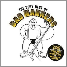 Bad Mannerd - The Very Best Of Bad Manners
