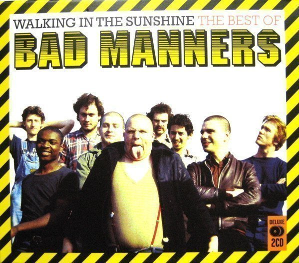 Bad Mannerd - Walking In The Sunshine: The Best Of
