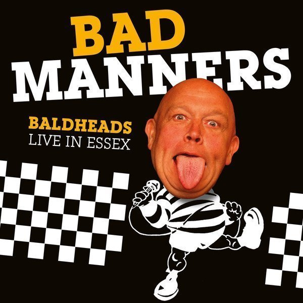 Bad Manners - Baldheads Live In Essex