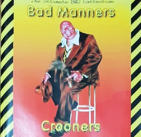 Bad Manners - Crooners