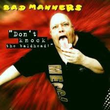Bad Manners - Don