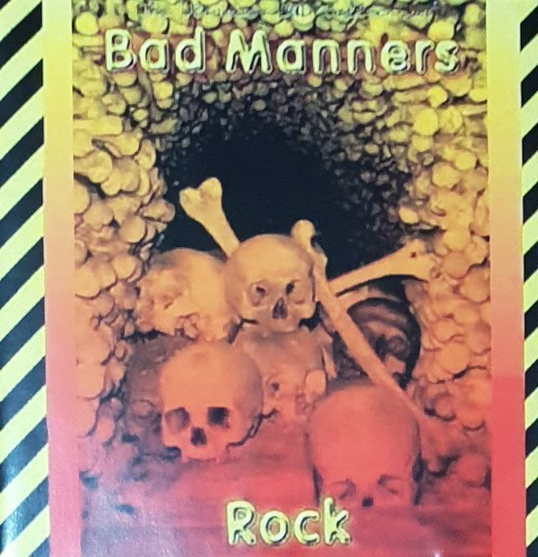 Bad Manners - Rock