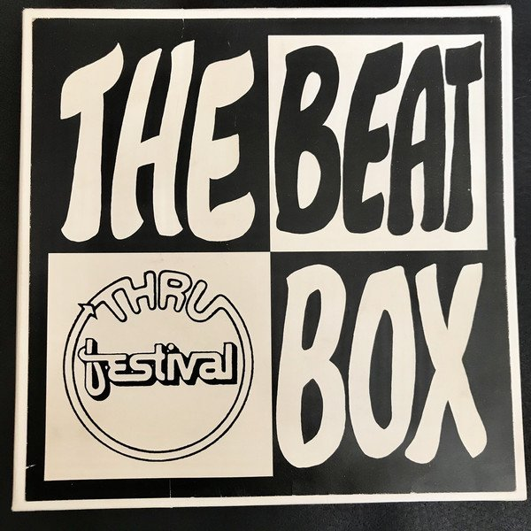Bad Manners - The Beat Box Thru Festival