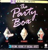 Bad Manners - The Party Box - The Christmas Party Album - The Height Of Bad Manners - Party Party 2