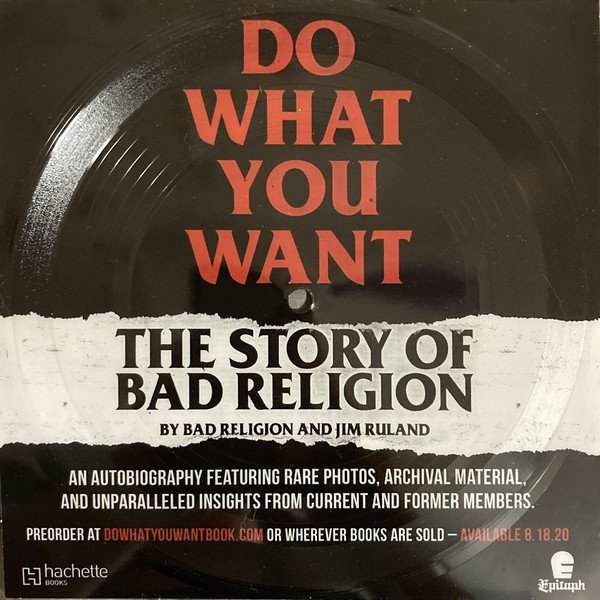 Bad Religion - Do What You Want