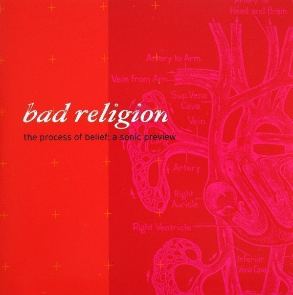 Bad Religion - The Process Of Belief: A Sonic Preview
