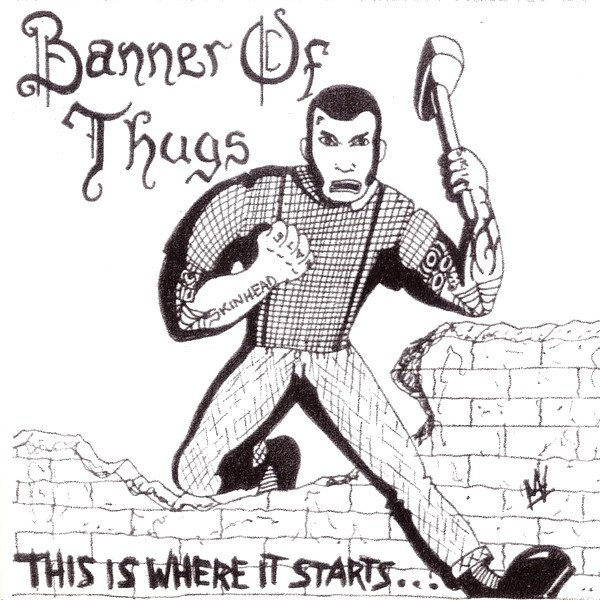 Banner Of Thugs - This Is Where It Starts...