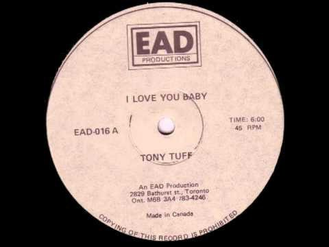 Barrington Levy - I Love You Baby / Warm And Sunny Day/ I Have A Problem