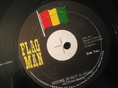 Barrington Levy - Loose Respect / House Is Not A Home