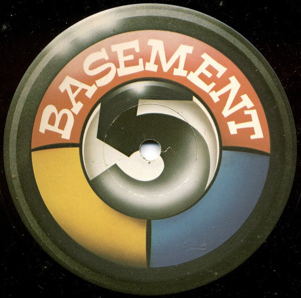 Basement 5 - Silicone Chip