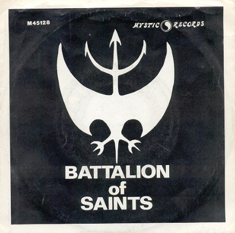 Battalion Of Saints - 2nd Coming
