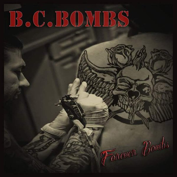 Bc Bombs - Forever Bombs