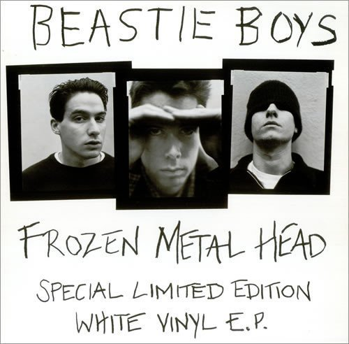 Beastie Boys - Frozen Metal Head