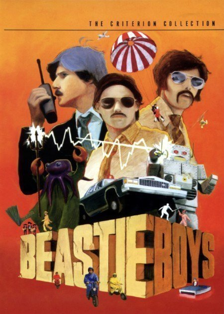 Beastie Boys - Video Anthology