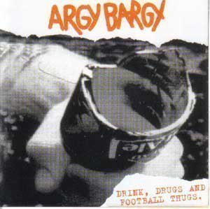 Beerzone Vs Argy Bargy - Drink, Drugs And Football Thugs.