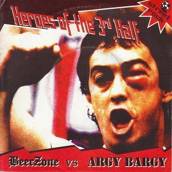 Beerzone Vs Argy Bargy - Heroes Of The 3rd Half