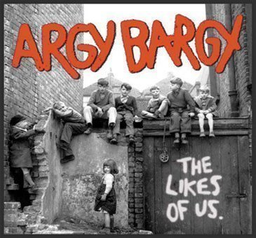 Beerzone Vs Argy Bargy - The Likes Of Us