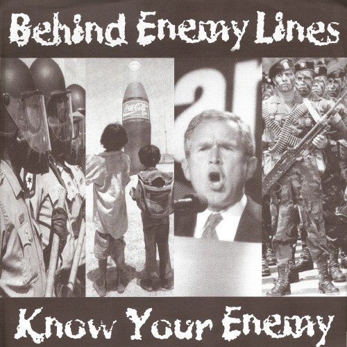 Behind Enemy Lines - Know Your Enemy