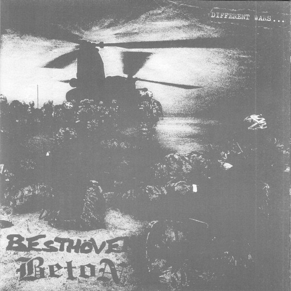 Besthoven - Different Wars... But Still The Same Victims