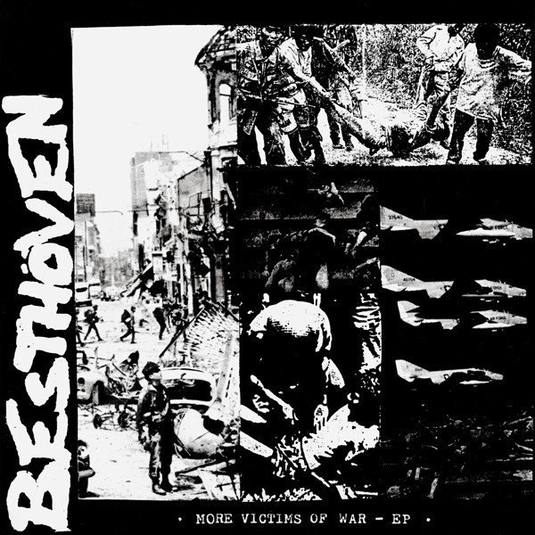 Besthoven  Dis Means War - More Victims Of War
