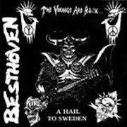 Besthoven  Dis Means War - The Vikings Are Back / A Hail To Sweden