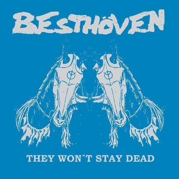 Besthoven  Dis Means War - They Won