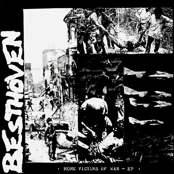Besthoven - More Victims Of War