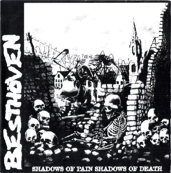 Besthoven - Shadows Of Pain Shadows Of Death / Alternate System
