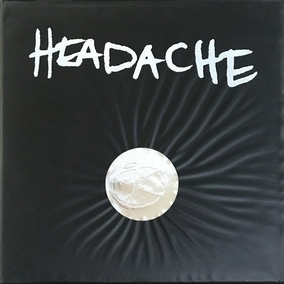Big Black - Headache / Heartbeat