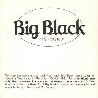 Big Black - It