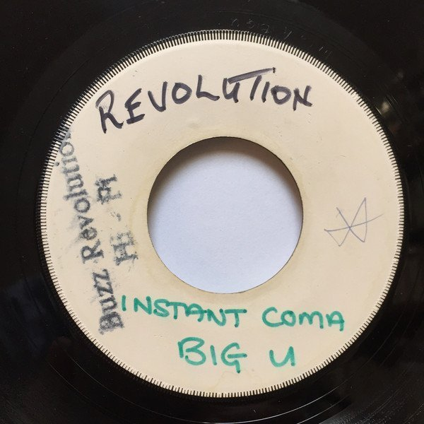 Big Youth - Instant Coma