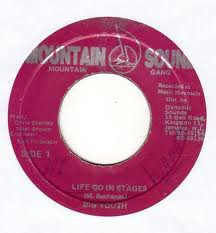 Big Youth - Life Go In Stages